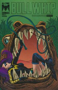 [All Time Comics: Bullwhip #1 (Product Image)]