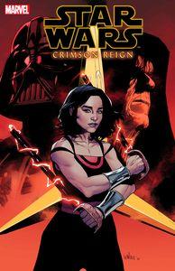 [Star Wars: Crimson Reign #1 (Product Image)]