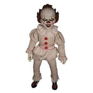 [IT (2017): MDS Roto Plush: Pennywise (Product Image)]