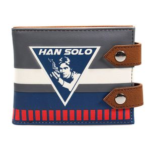 [Star Wars: Wallet: Han Solo (Product Image)]