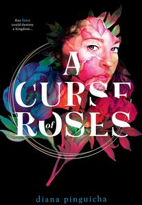 [A Curse Of Roses (Hardcover) (Product Image)]