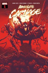 [Absolute Carnage #1 (Product Image)]