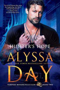 [Vampire Motorcycle Club: Book 2: Hunters Hope (Product Image)]