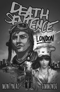 [Death Sentence: Volume 2: London (Product Image)]