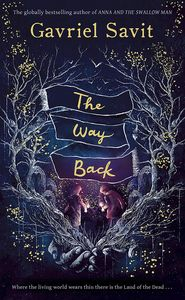 [The Way Back (Product Image)]