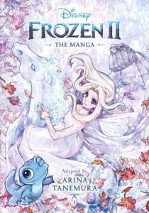[Frozen 2: Manga (Product Image)]