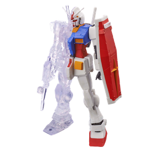 [Mobile Suit Gundam: Internal Structure Statue: RX-78-2 Gundam (Weapon A) (Product Image)]
