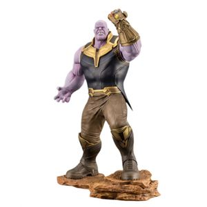 [Avengers: Infinity War: Artfx+ Statue: Thanos (Product Image)]