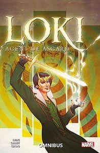 [Loki: Agent Of Asgard: Omnibus: Volume 1 (Product Image)]