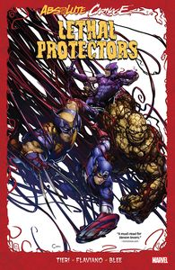 [Absolute Carnage: Lethal Protectors (Product Image)]