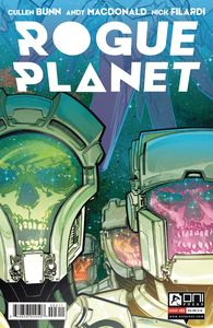 [Rogue Planet #3 (Product Image)]