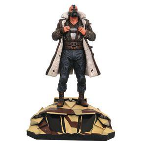 [Batman: Dark Knight Rises: DC Gallery Statue: Bane (Product Image)]