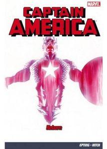 [Captain America: Reborn (UK Edition) (Product Image)]