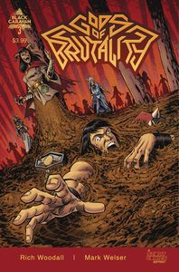 [Gods Of Brutality #3 (Cover A Welser) (Product Image)]