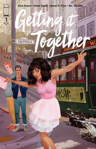 [Getting It Together #1 (Cover B Wada) (Product Image)]