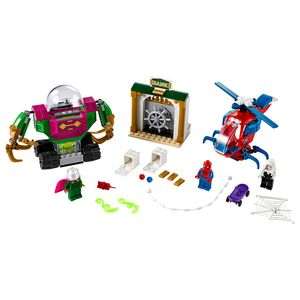 [LEGO: Spider-Man: Mysterio (Product Image)]