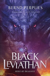 [Black Leviathan (Hardcover) (Product Image)]