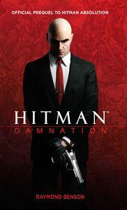 [Hitman: Damnation (Product Image)]