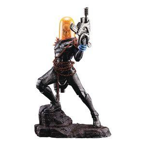 [Marvel: ArtFX Premier Statue: Cosmic Ghost Rider (Product Image)]