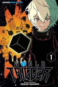 [World Trigger: Volume 1 (Product Image)]