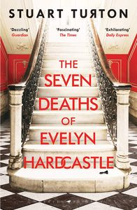 [The Seven Deaths Of Evelyn Hardcastle (Signed Edition) (Product Image)]