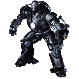[Iron Man: Hot Toys Deluxe Action Figure: Iron Monger (Product Image)]