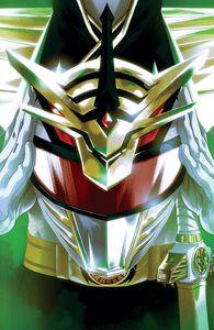 [Power Rangers: Drakkon New Dawn #1 (Foil Variant) (Product Image)]