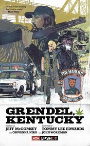 [Grendel KY (Product Image)]