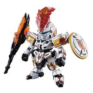 [Gundam: SD Sangoku Soketsuden Action Figure: Xiahou Yuan Tallgeese (Product Image)]