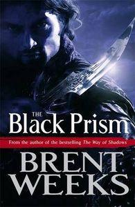 [Lightbringer: Book 1: The Black Prism (Product Image)]