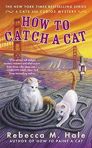 [How To Catch A Cat (Product Image)]