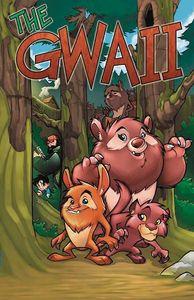 [The Gwaii (Product Image)]