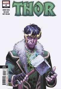 [Thor #4 (4th Printing Variant) (Product Image)]