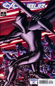 [Excalibur #6 (Mckone Marvels X Dx) (Product Image)]