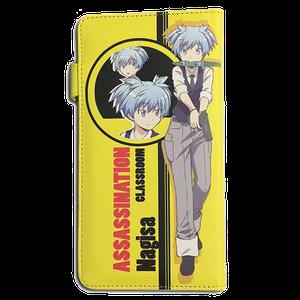 [Assassination Classroom: Wallet: Nagisa (Product Image)]
