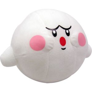 [Super Mario Brothers: Plush Dolls: Boo (Product Image)]