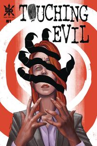 [Touching Evil #1 (Product Image)]