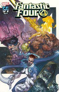 [Fantastic Four: Life Story #5 (Bianchi Variant) (Product Image)]