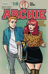 [Archie #16 (Cover A Reg Joe Eisma) (Product Image)]