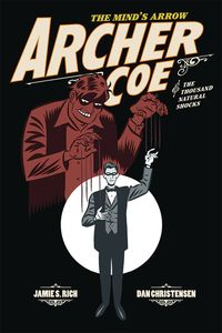 [Archer Coe: Volume 1 (Product Image)]