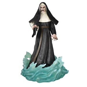 [The Nun: Gallery PVC Statue: The Nun (Product Image)]
