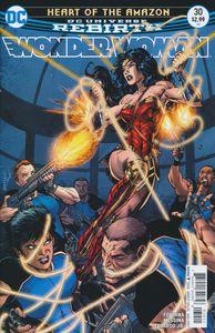 [Wonder Woman #30 (Product Image)]