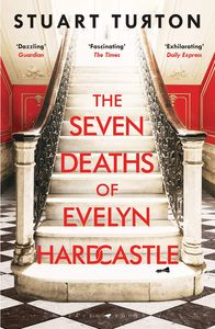 [The Seven Deaths Of Evelyn Hardcastle (Product Image)]