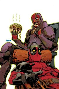 [Foolkiller #4 (Product Image)]