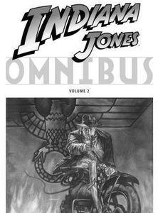 [Indiana Jones: Omnibus: Volume 2 (Titan Edition) (Product Image)]