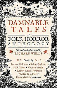 [Damnable Tales: A Folk Horror Anthology (Hardcover) (Product Image)]