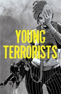 [Young Terrorists (Signed Mini Print Edition) (Product Image)]
