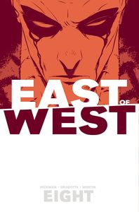 [East Of West: Volume 8 (Product Image)]