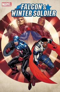 [Falcon & Winter Soldier #3 (Cory Smith Variant) (Product Image)]