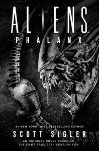 [Aliens: Phalanx (Signed Edition Hardcover) (Product Image)]